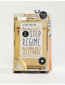 Oh K! 8 Step Travel Mask by Asos Brand