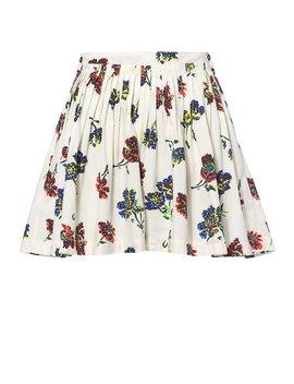 Alita Floral Shorts by Ulla Johnson