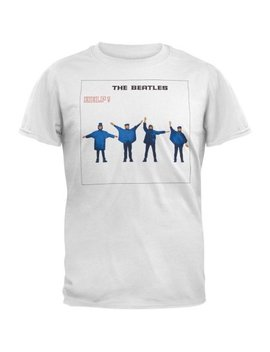 The Beatles   Help T Shirt by The Beatles