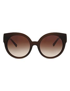 Mk2019 Adelaide I Cat Eye Frame Sunglasses by Michael Kors