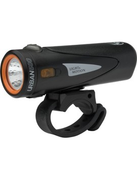 Light & Motion   Urban 500 Front Bike Light by Rei