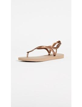 Luna Sandals by Havaianas