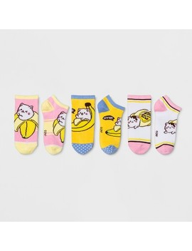 Women's Nintendo® 3pk Casual Socks   One Size (4 11) by Crunchyroll