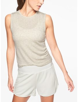 Revive Crop Tank by Athleta