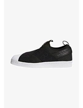 Superstar Slip   Trainers by Adidas Originals