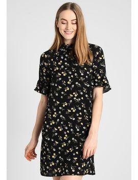 Bermuda Daisy Floral Dress   Sommerkjoler by Fashion Union Tall