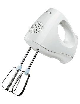 Kenwood Hm220 Hand Mixer   White by Amazon