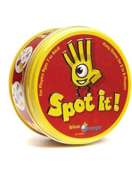 Spot It! by Asmodee
