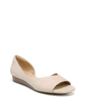 Jasmin Wedge   Wide Width Available by Naturalizer