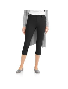 Love These Capris! by Time And Tru