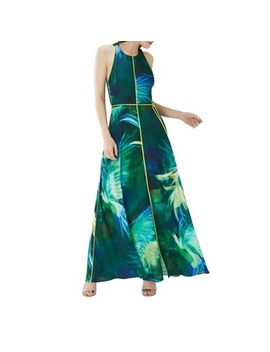 Coast   Tropical Print 'montego' Maxi Dress by Coast