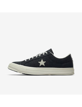 Converse One Star Chambray Dots Low Top by Nike