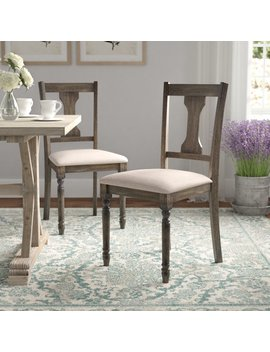 Lark Manor Lorient Dining Chair & Reviews by Lark Manor