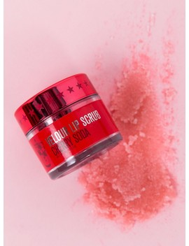 Jeffree Star Cosmetics Lip Scrub Cherry Soda by Jeffree Star Cosmetics