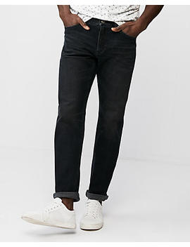 Slim Straight 4 Way Stretch+ 365 Comfort Jeans by Express
