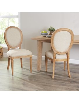 One Allium Way Fereol Side Chair & Reviews by One Allium Way