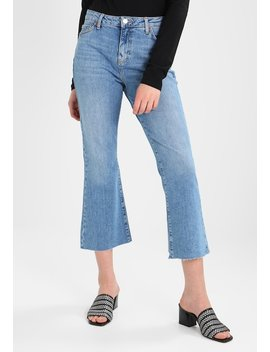 Dree   Flared Jeans by Topshop