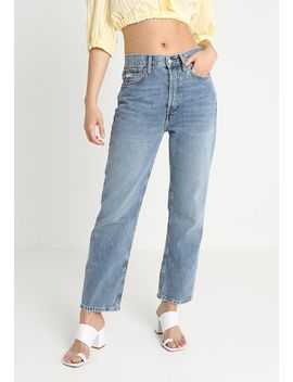 Man   Jeans Relaxed Fit by Topshop