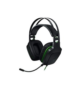 Razer Electra V2 7.1 Surround Sound Digital Gaming Headset With Detachable Microphone by Razer