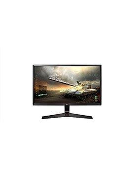 Lg 24 Mp59 G 24 Inch 1ms 75 Hz Ips Gaming Monitor (1920 X 1080, Vga, Hdmi, Display Port, 250 Cd/M2, Amd Freesync) by Amazon