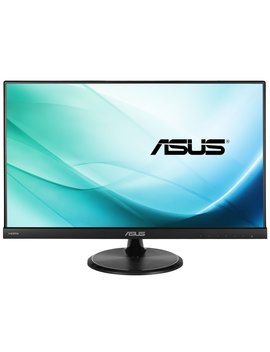 Asus Vc239 H Monitor, Fhd (1920x1080), Ips, Frameless, Flicker Free, Low Light, Tuv Certified, 23 Inch   Black by Amazon
