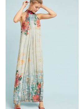 Marilla Maxi Dress by Anthropologie