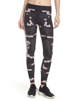 Ultra Camo Collegiate Leggings by Ultracor