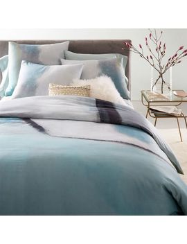 400 Thread Count Sateen Colorscape Duvet Cover by West Elm