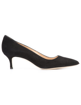 Bb 50 Pumps by Manolo Blahnik