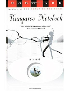 Kangaroo Notebook: A Novel (Vintage International) by Amazon