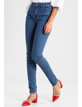 Scarlett High   Jeans Skinny Fit by Lee