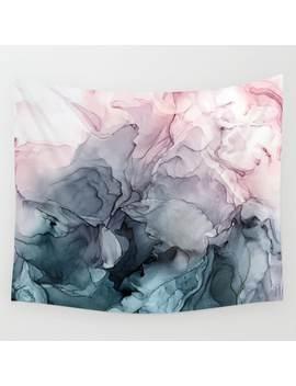 Wall Tapestry by Elizabeth Karlson