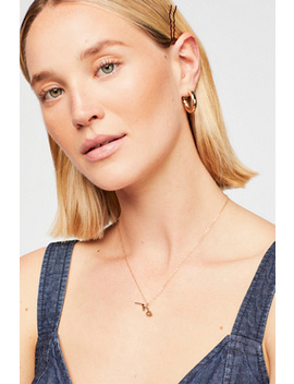 Rose Pendant by Free People
