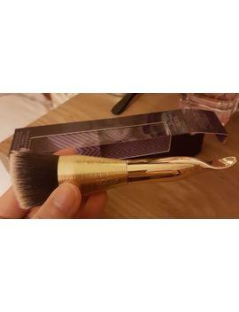 Tarte Foundation Brush & Spatula by Ebay Seller