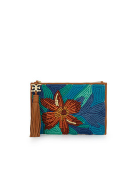 Annette Embellished Pouch by Sam Edelman
