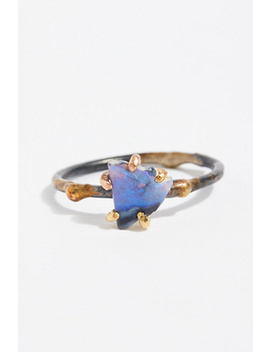 Special Gemstone Ring by Free People