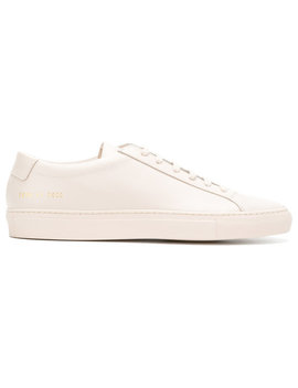 'original Achilles Low' Sneakershome Men Shoes Trainers by Common Projects