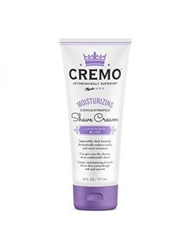 Cremo Moisturizing Shave Cream Lavender Bliss by Cremo