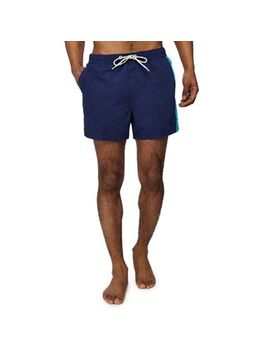 Red Herring   Big And Tall Navy Swim Shorts by Red Herring