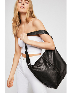 Naples Distressed Hobo by Free People