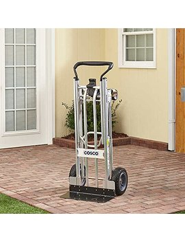 Cosco Hand Truck (Loop Handle) by Cosco