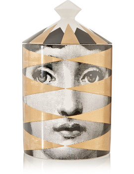 Losanghe Scented Candle, 300g by Fornasetti