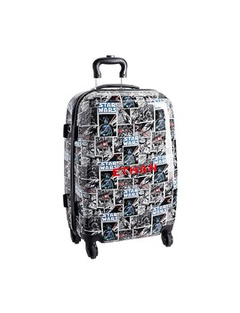 Star Wars™ Hard Sided Spinner Luggage by Pottery Barn Kids