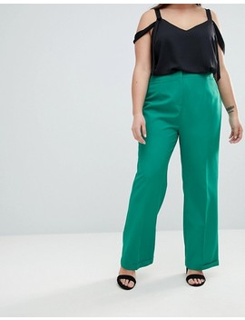 Unique 21 Hero Plus Relaxed Trousers Co Ord by Unique 21 Hero