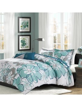 Zipcode Design Aleena Comforter Set & Reviews by Zipcode Design