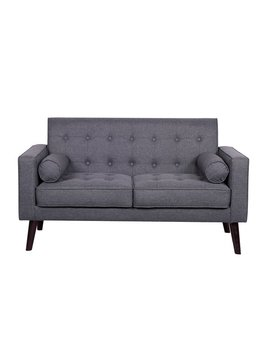 Zipcode Design Morre Loveseat & Reviews by Zipcode Design