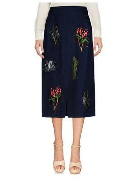Stella Mc Cartney 3/4 Length Skirt   Skirts D by Stella Mc Cartney