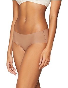 Iris & Lilly Women's Seamless Hipster, Pack Of 3 by