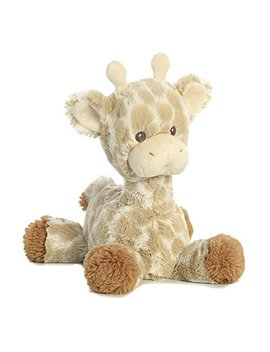 Aurora World Loppy Giraffe Plush by Aurora