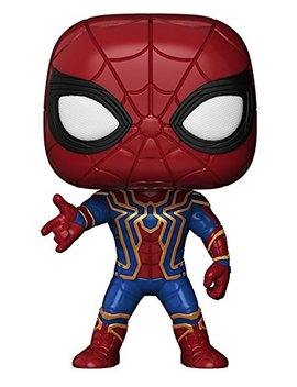 Funko Pop Marvel: Avengers Infinity War Iron Spider Collectible Figure, Multicolor by Fun Ko